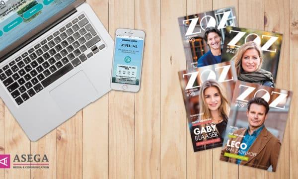 MEEWERKSTAGE: REDACTIE ZUID.nl & MAGAZINE ZOZ