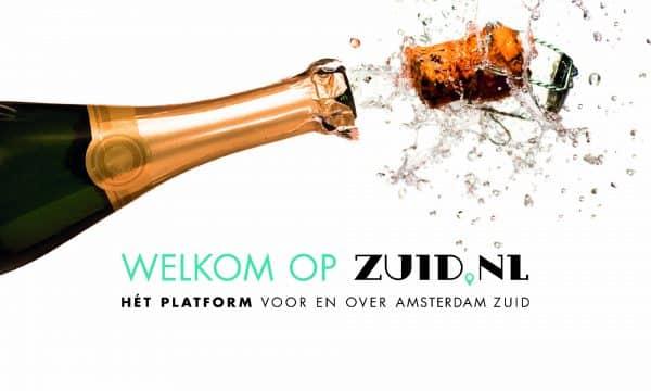 WELKOM OP ZUID.NL!