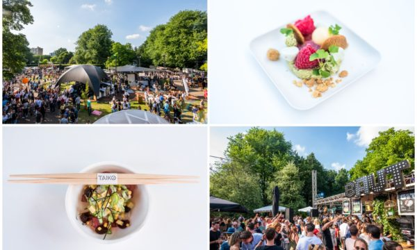 GEZOCHT: STAGIAIR(E) RARE EVENTS / TASTE OF AMSTERDAM