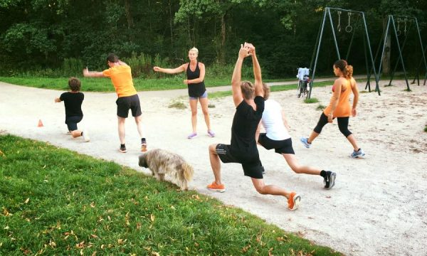 MONDAY MOTIVATION: BOOTCAMPEN IN ZUID