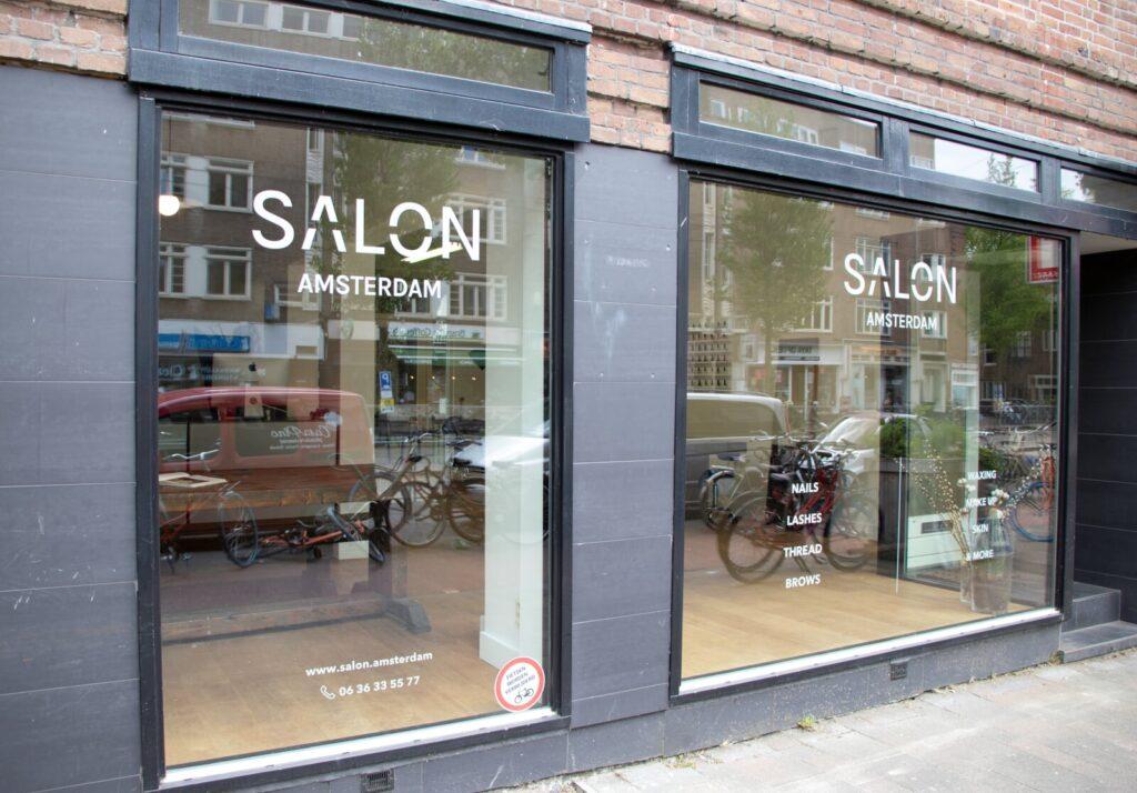 SALON Amsterdam