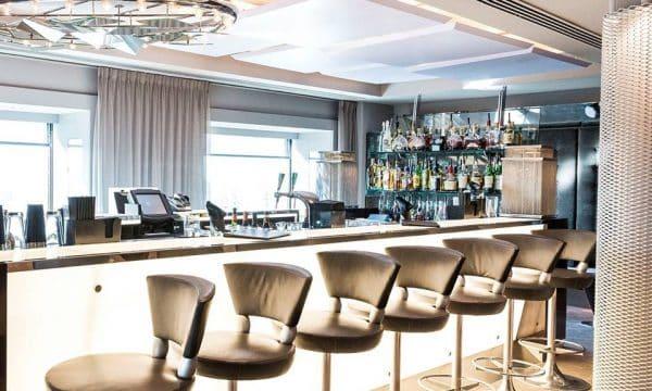 5 X MOOIE HOTELBARS IN ZUID