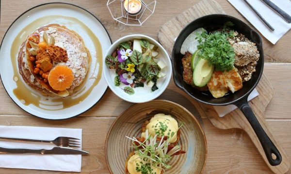 WEEKENDVIBES: 7 X BRUNCHEN IN ZUID