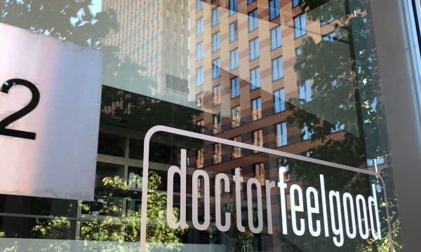 DE REDACTIE TEST: MASSAGE BIJ DOCTOR FEELGOOD ZUIDAS