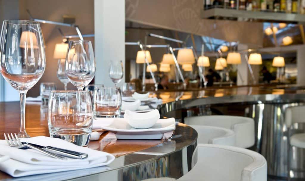 Hotelbar MOMO Bar & Lounge