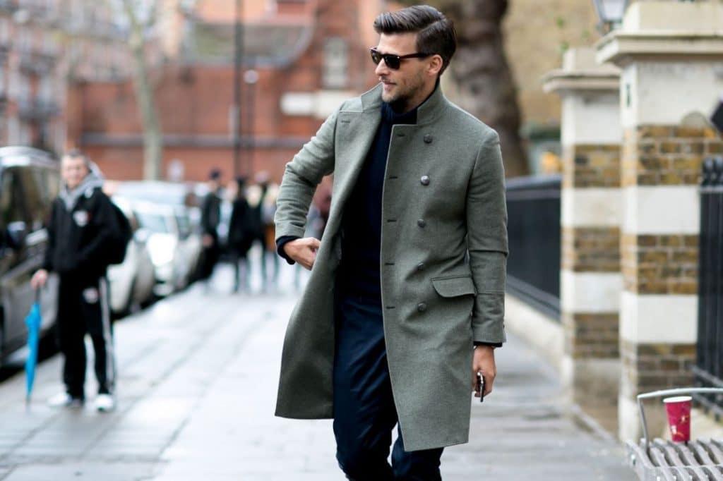 Fashion trends mantel