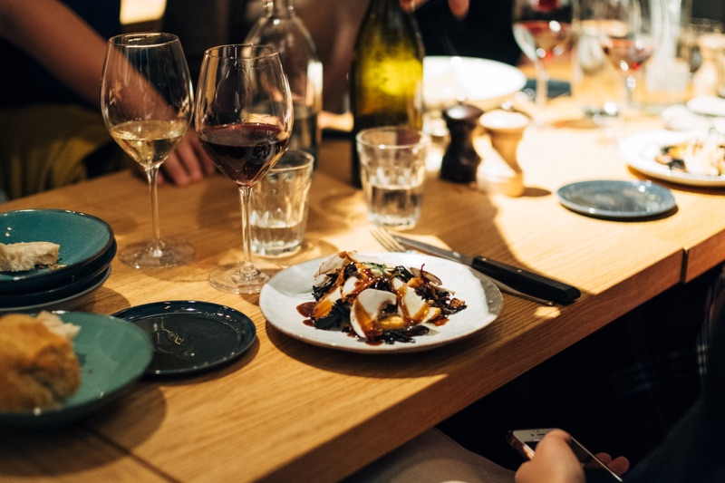 Arles Restaurant