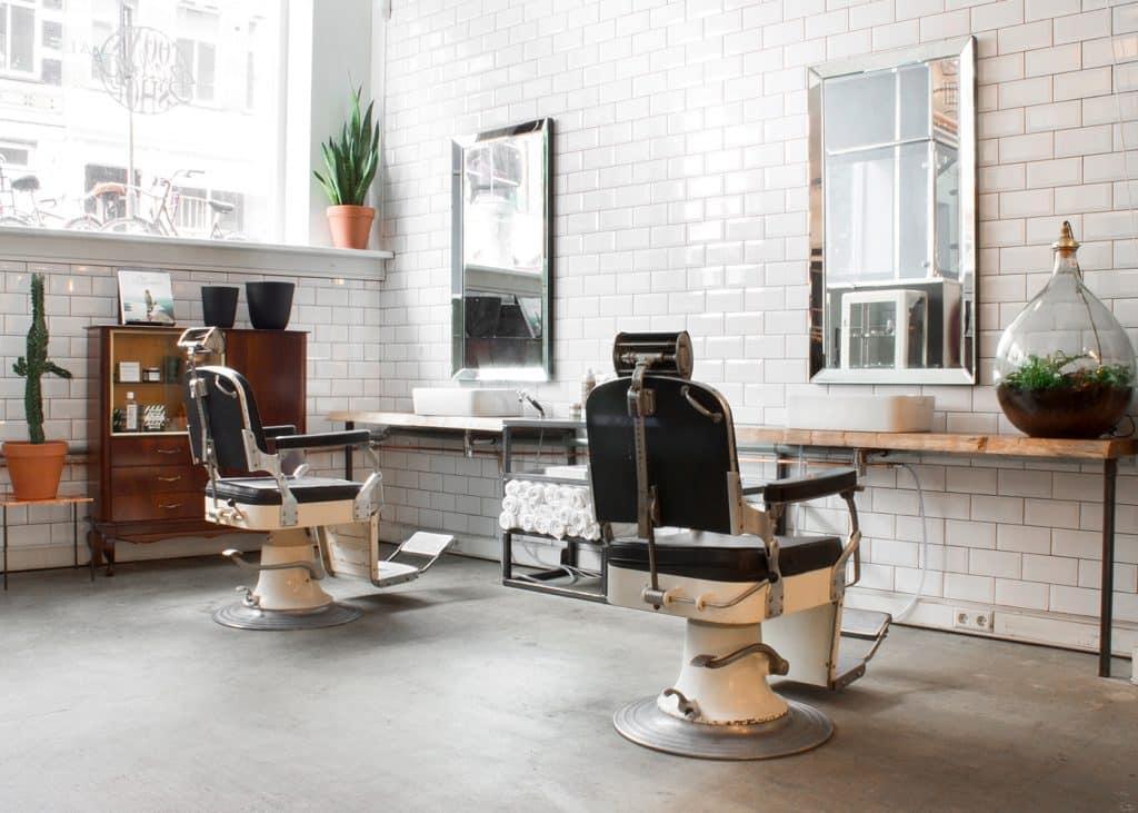 Toon's Barbershop