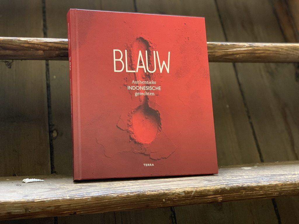 Kookboek Blauw Restaurant