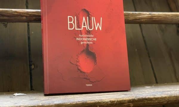 INDONESISCH SNAVELEN: KOOKBOEK RESTAURANT BLAUW