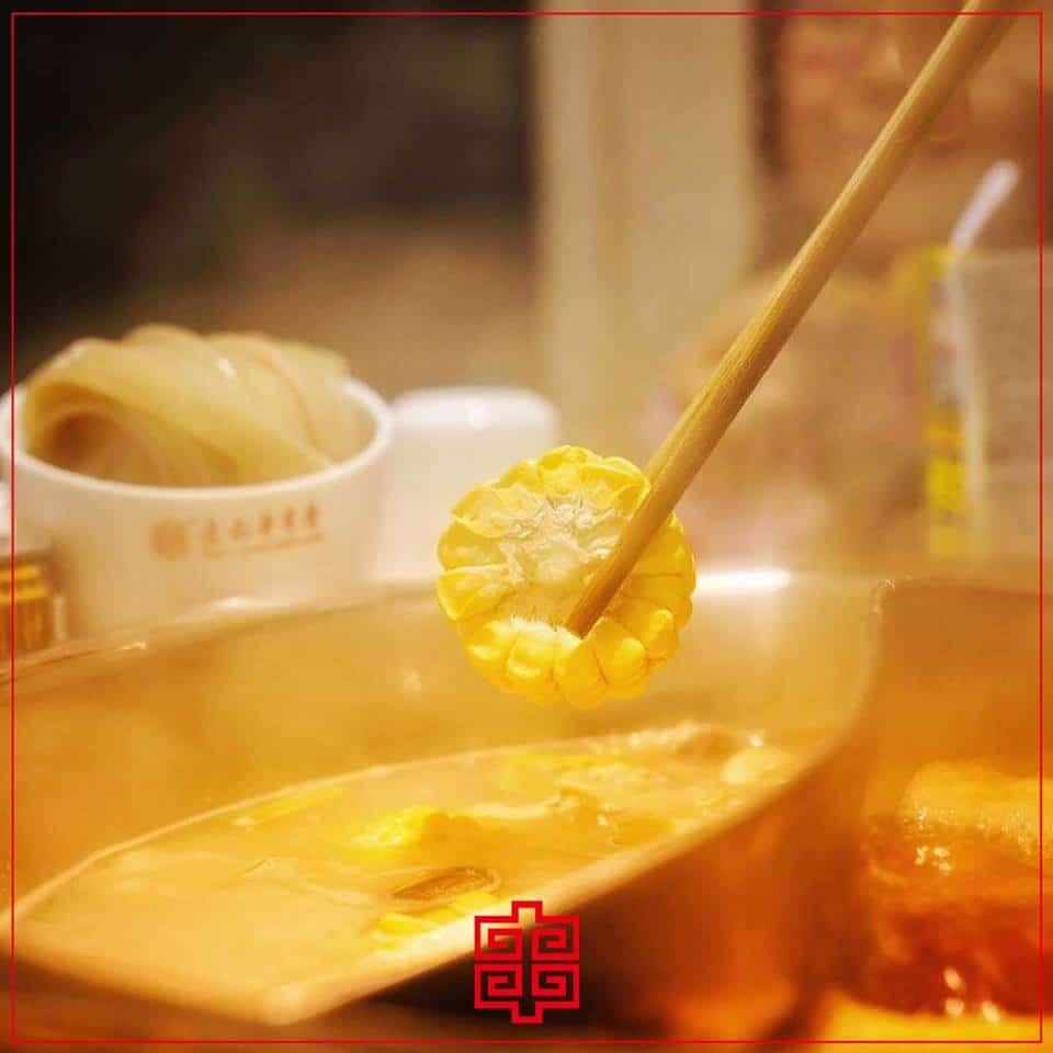 Yuan's Hot Pot