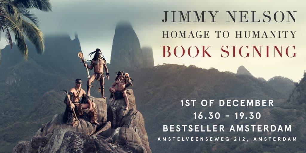 Jimmy Nelson Bestseller