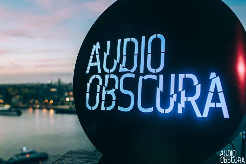 Audio Obscura NYE feesten