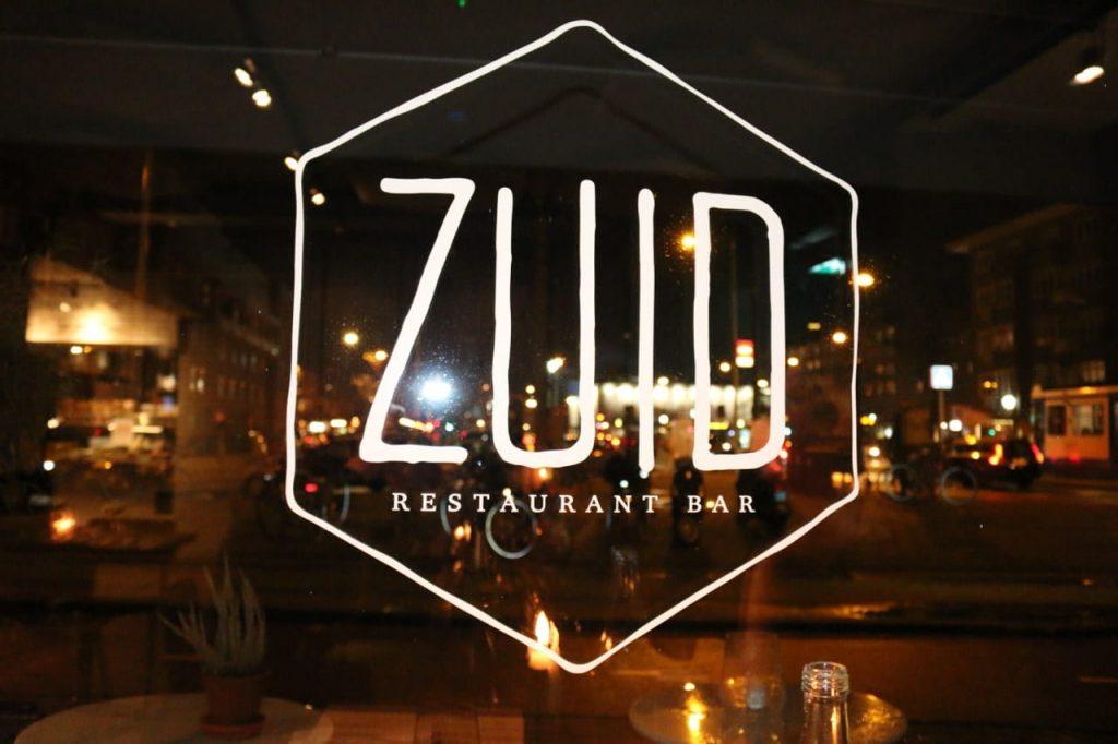 Restaurant ZUID