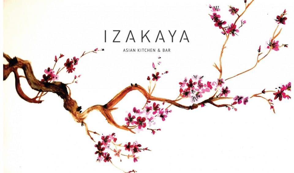 Izakaya NYE Feesten