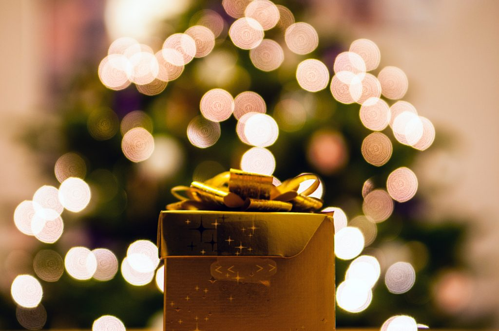 Zintuigprikkelende Cadeau Ideeën Voor Kerst 2018