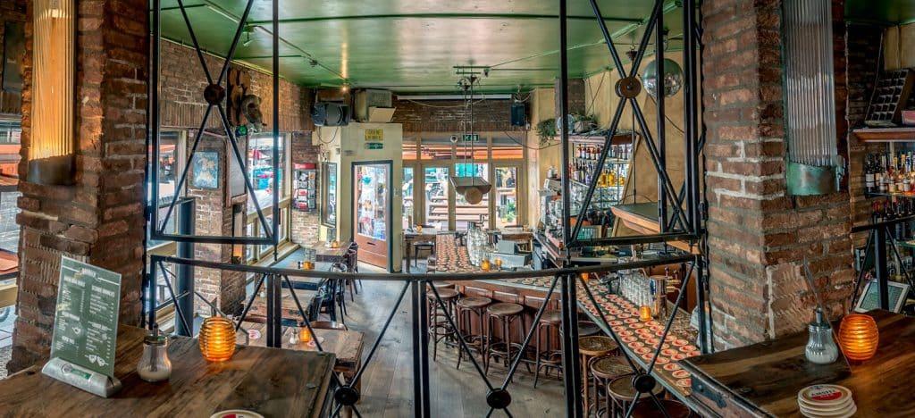 Café De Groene Vlinder