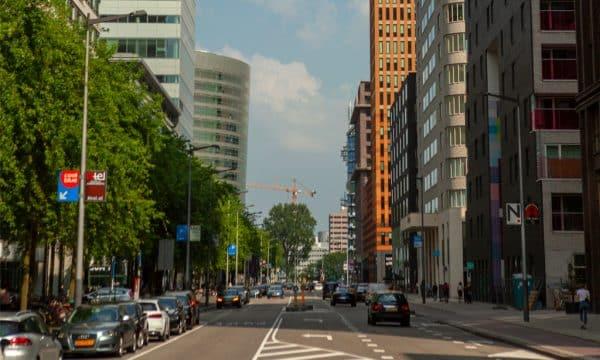 Gustav Mahlerstraat
