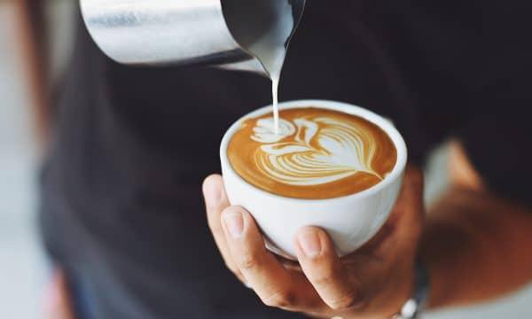 Koffie Amsterdam Zuid