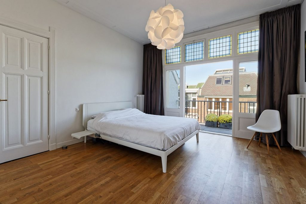 Droomhuizen in Zuid Koninginneweg