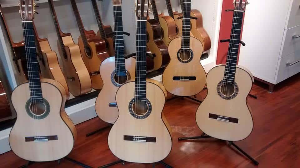 La Guitarra Buena Rijnstraat