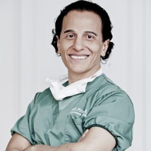 Ali Pirayesh Amsterdam Plastic Surgery