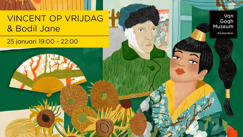 Vincent op Vrijdag