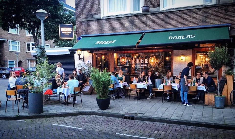 Café Broers