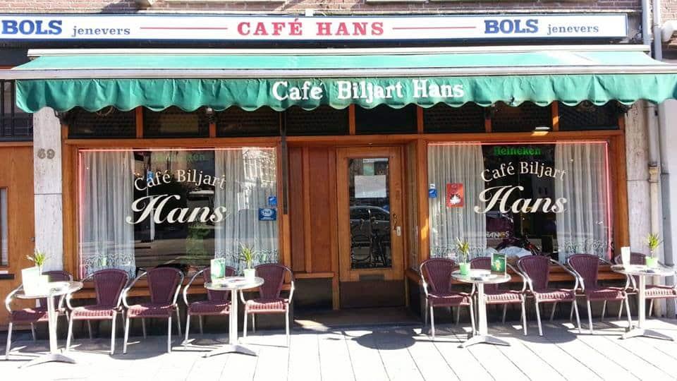 Café Hans