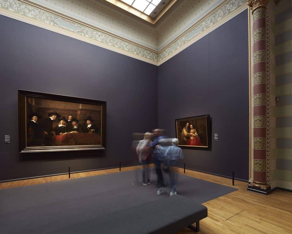 Rijksmuseum Erik Smits Alle Rembrandts