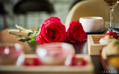 LOVE IS IN THE AIR: VALENTIJNSDAG IN ZUID!