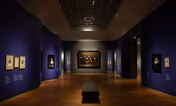 RIJKSMUSEUM PRESENTEERT: ALLE REMBRANDTS