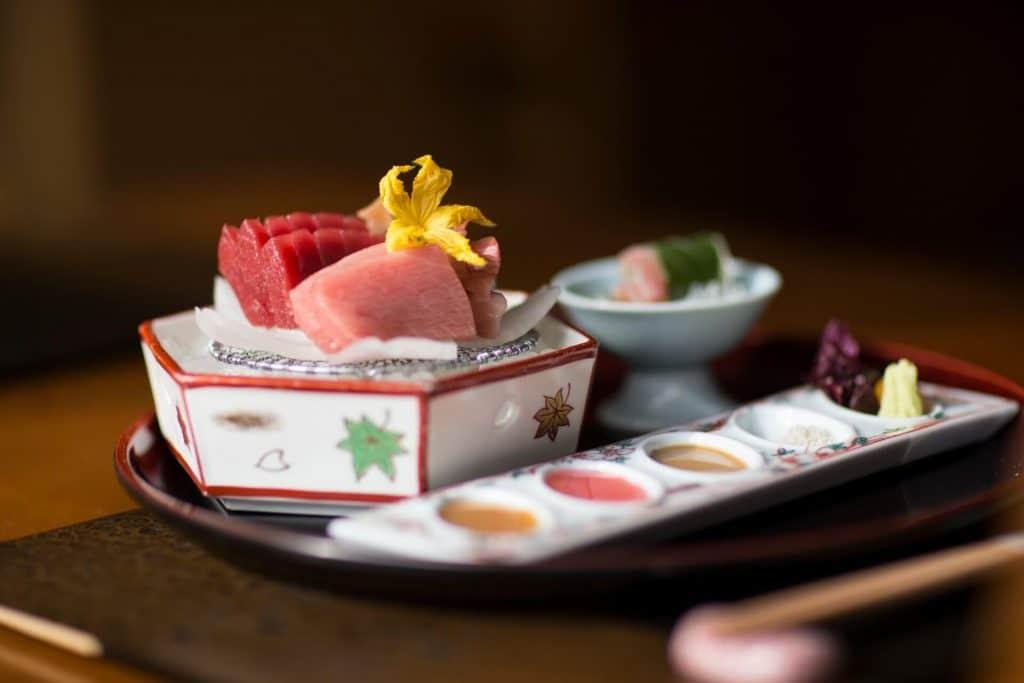 Japan Sushi Restaurant