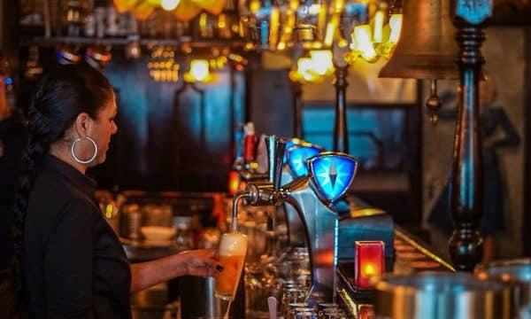 AUTHENTIEKE BRUIN CAFÉS IN ZUID