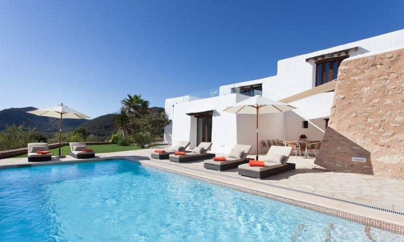 Vila Ahora Ibiza