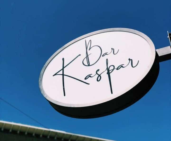 Bar Kaspar