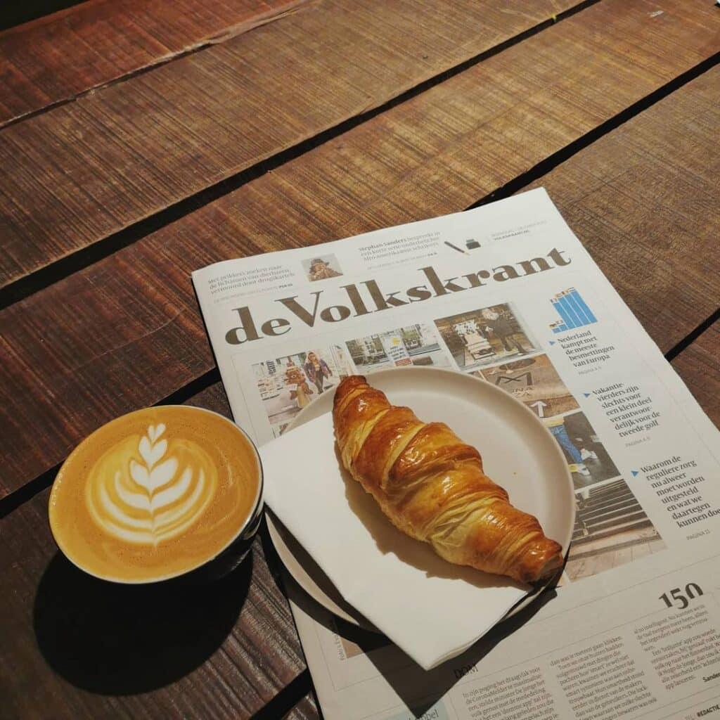 Coffee Company Rijnstraat