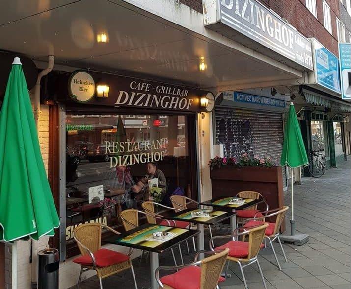 Restaurant Dizinghof