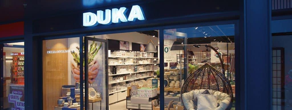 Duka Kitchen Life