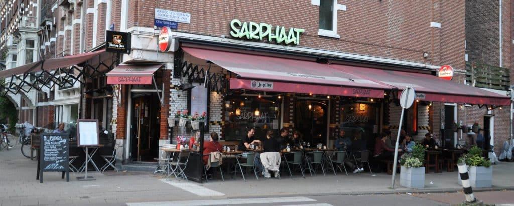 Café Sarphaat