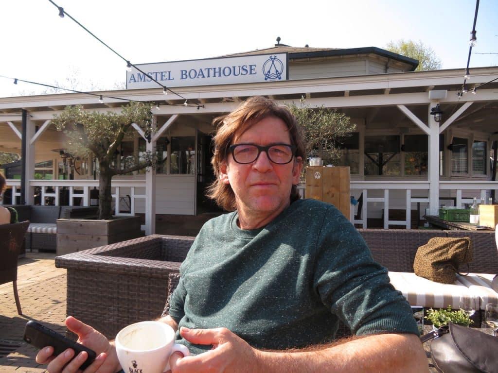 Amstel Boathouse 1