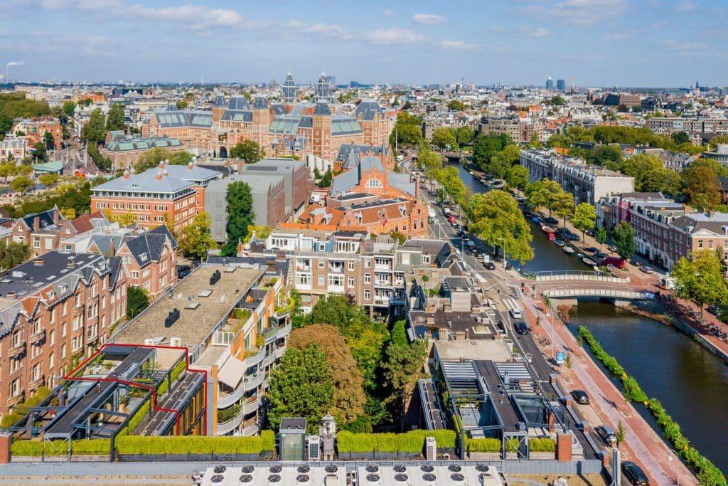 Pieter de Hoochstraat 11