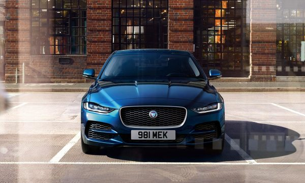 SOON IN DE SHOWROOM: DE JAGUAR XE