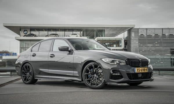 WIE ZIJN INSTINCT VOLGT, KIEST BMW!