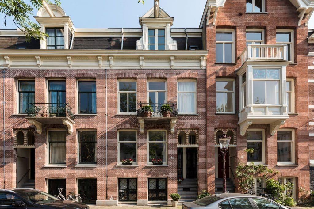 Van Eeghenstraat 10
