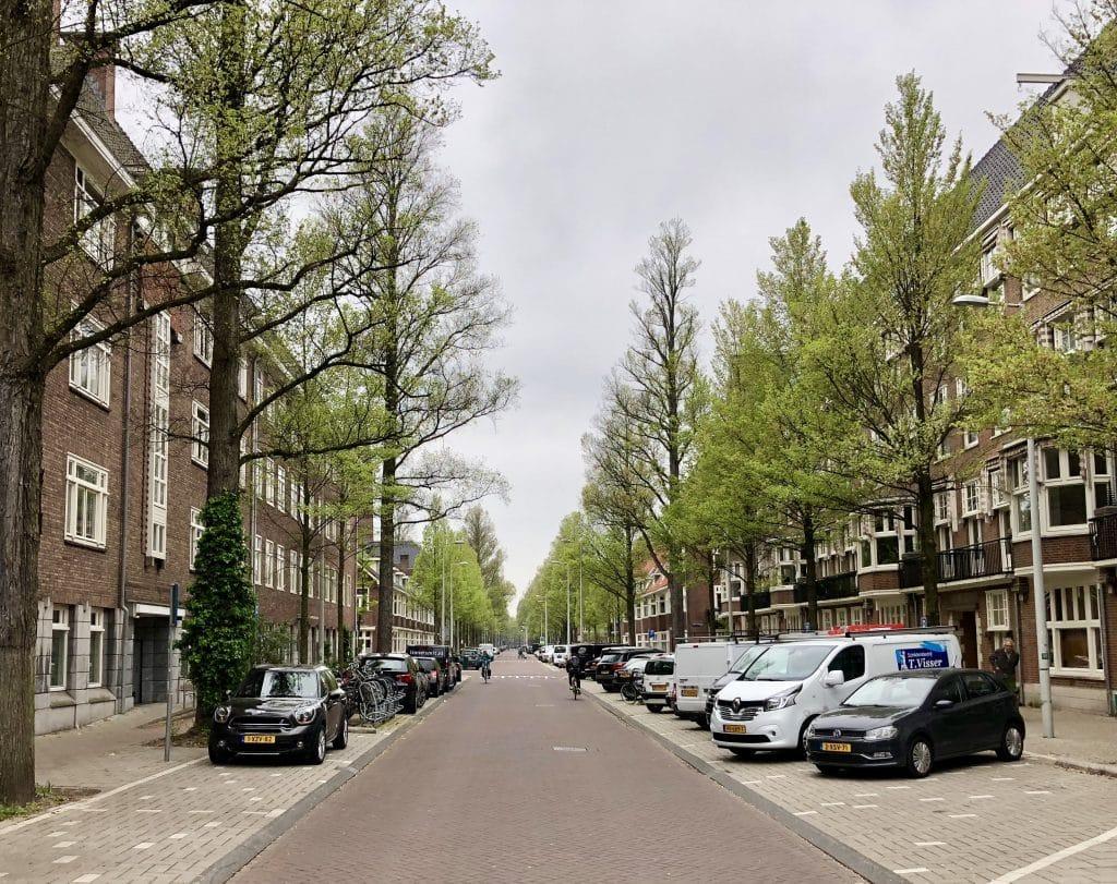 Gerrit van der Veen Straat