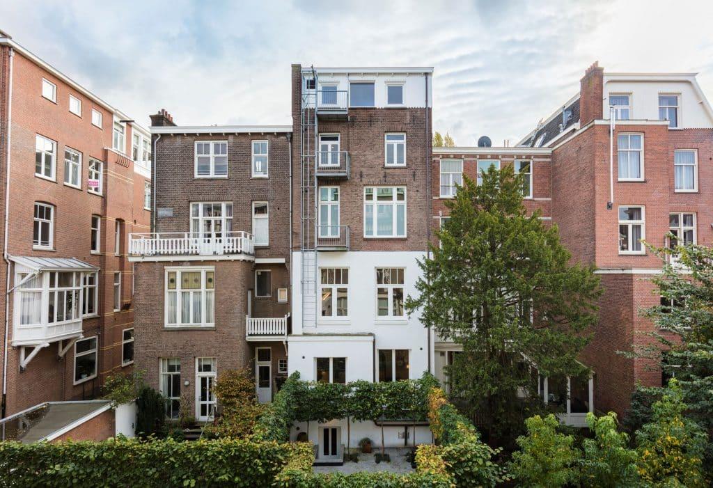 Jan Luijkenstraat