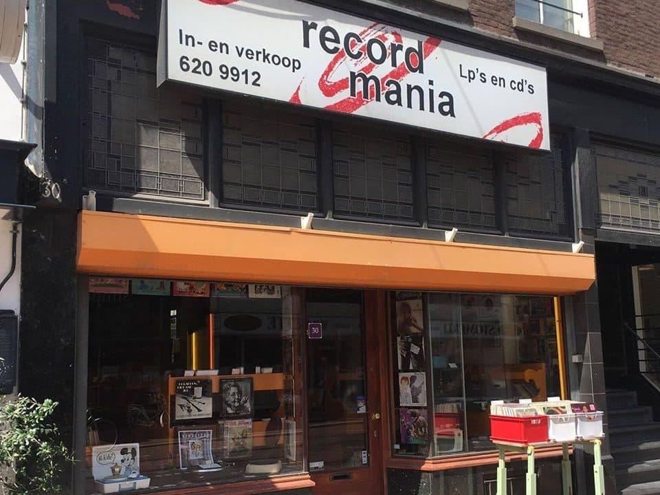 Record Mania