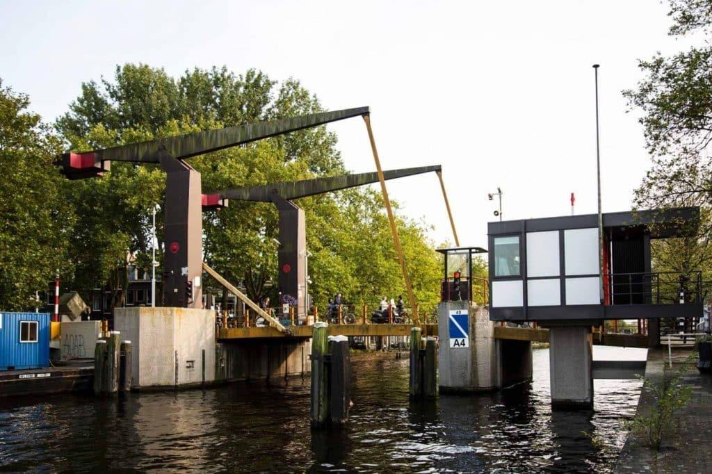 Sloterkade Amsterdam-Zuid