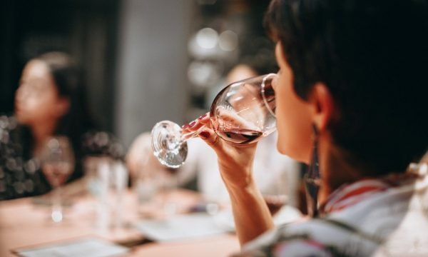 DEZE WEEK IN ZUID: MASTERS OF WINE